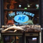 Coffeeshops of Amsterdam: The Dolphins