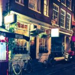 Coffeeshops of Amsterdam: Coffeeshop The Otherside