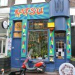 Coffeeshops of Amsterdam: Katsu