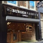 Burgerfabriek – 6 Burger Places, and 5 in Amsterdam!