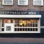 Coffeeshops of Amsterdam: Solo