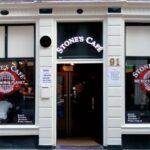 Stone's Café Bar And Night Club