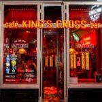 King's Cross Café & Bar, Amsterdam