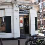 Coffeeshops of Amsterdam: Voyagers (Hotel)