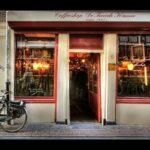 Coffeeshops of Amsterdam: Tweede Kamer